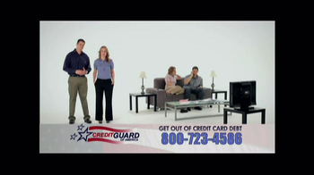 Credit Guard of America TV Spot, 'New Beginning' - Thumbnail 4