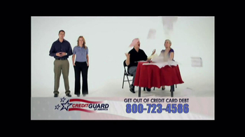 Credit Guard of America TV Spot, 'New Beginning' - Thumbnail 5