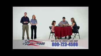 Credit Guard of America TV Spot, 'New Beginning' - Thumbnail 8