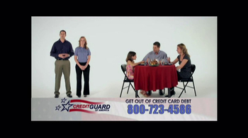Credit Guard of America TV Spot, 'New Beginning' - Thumbnail 9