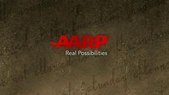 AARP Services, Inc. TV Spot , 'Voices of Civil Rights' - Thumbnail 1