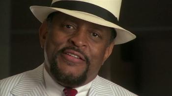 AARP Services, Inc. TV Spot , 'Voices of Civil Rights' - Thumbnail 4