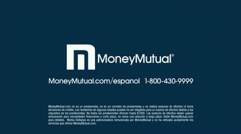 Money Mutual TV Spot, 'Dinero Ahora Mismo' [Spanish] - Thumbnail 9