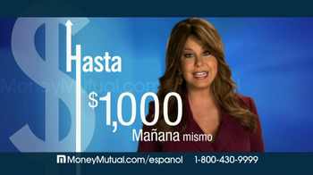 Money Mutual TV Spot, 'Dinero Ahora Mismo' [Spanish] - Thumbnail 5