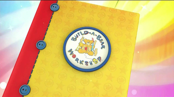 Build-A-Bear Workshop TV Spot, 'My Little Pony: Rainbow Dash' - Thumbnail 1