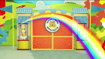 Build-A-Bear Workshop TV Spot, 'My Little Pony: Rainbow Dash' - Thumbnail 7