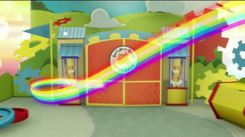 Build-A-Bear Workshop TV Spot, 'My Little Pony: Rainbow Dash' - Thumbnail 2