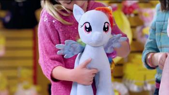 Build-A-Bear Workshop TV Spot, 'My Little Pony: Rainbow Dash' - Thumbnail 4
