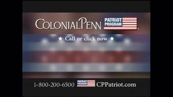 Colonial Penn TV Spot, 'Remembering Dad' - Thumbnail 7