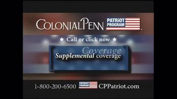 Colonial Penn TV Spot, 'Remembering Dad' - Thumbnail 8