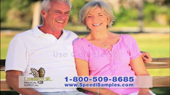 Liberator Medical Supply, Inc. TV Spot, 'Better Catheter'