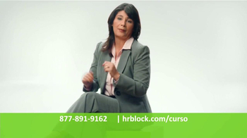 H&R Block TV Spot, 'Curso: Veronica Reyes' [Spanish] - Thumbnail 5