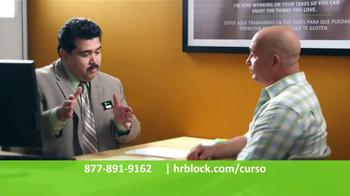 H&R Block TV Spot, 'Curso: Veronica Reyes' [Spanish] - Thumbnail 7