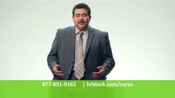 H&R Block TV Spot, 'Curso: Veronica Reyes' [Spanish] - Thumbnail 8