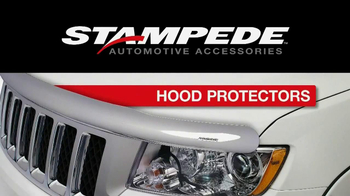 Stampede Automotive TV Spot - Thumbnail 1