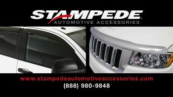 Stampede Automotive TV Spot - Thumbnail 6