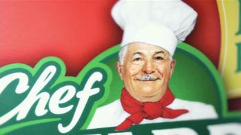 Chef Boyardee Beef Ravioli TV Spot [Spanish] - Thumbnail 1