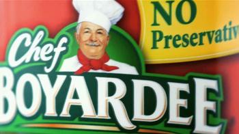 Chef Boyardee Beef Ravioli TV Spot [Spanish] - Thumbnail 6
