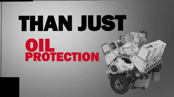 Edelbrock TV Spot 'Oil Protection' - Thumbnail 1