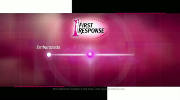 First Response TV Spot [Spanish] - Thumbnail 5