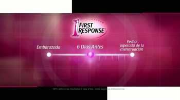 First Response TV Spot [Spanish] - Thumbnail 6