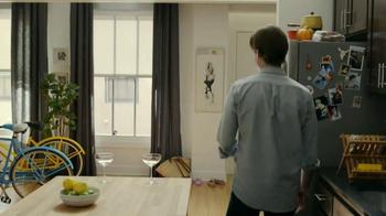 Smirnoff Ice Frozen Original Lemon Lime TV Spot, 'Before Dinner' - Thumbnail 2