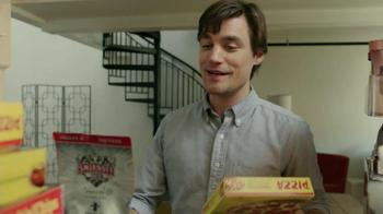 Smirnoff Ice Frozen Original Lemon Lime TV Spot, 'Before Dinner' - Thumbnail 5