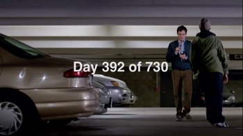 T-Mobile TV Spot, 'Day 392 of 730' Featuring Bill Hader - Thumbnail 1