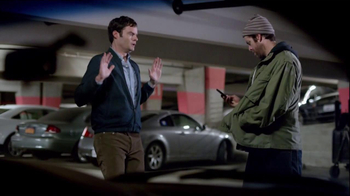 T-Mobile TV Spot, 'Day 392 of 730' Featuring Bill Hader - 2009 commercial airings