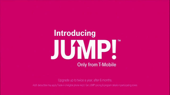 T-Mobile TV Spot, 'Day 392 of 730' Featuring Bill Hader - Thumbnail 8