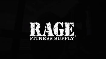 Rage Fitness Supply TV Spot - Thumbnail 1