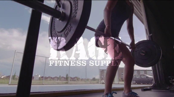 Rage Fitness Supply TV Spot - Thumbnail 2