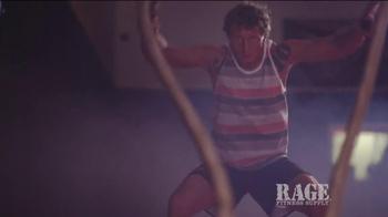 Rage Fitness Supply TV Spot - Thumbnail 4