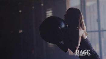 Rage Fitness Supply TV Spot - Thumbnail 5