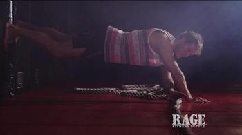Rage Fitness Supply TV Spot - Thumbnail 7