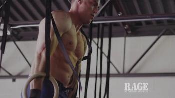 Rage Fitness Supply TV Spot - Thumbnail 8