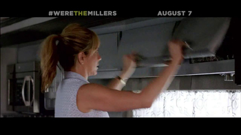 We're the Millers - Alternate Trailer 21