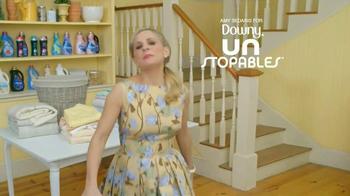 Downy Unstopables TV Spot, 'Parties' Featuring Amy Sedaris - Thumbnail 1