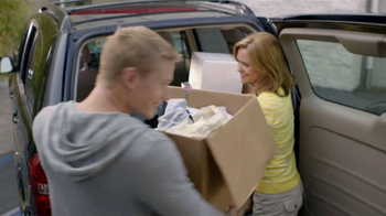 Command TV Spot, 'College Move-In' - Thumbnail 1