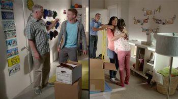 Command TV Spot, 'College Move-In'
