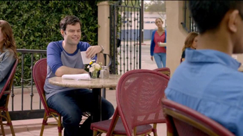 T-Mobile JUMP! TV Spot, 'Missed Texts' Featuring Bill Hader - Thumbnail 1