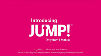T-Mobile JUMP! TV Spot, 'Missed Texts' Featuring Bill Hader - Thumbnail 10