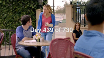 T-Mobile JUMP! TV Spot, 'Missed Texts' Featuring Bill Hader - 3083 commercial airings