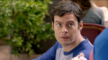 T-Mobile JUMP! TV Spot, 'Missed Texts' Featuring Bill Hader - Thumbnail 3