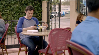 T-Mobile JUMP! TV Spot, 'Missed Texts' Featuring Bill Hader - Thumbnail 6