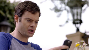 T-Mobile JUMP! TV Spot, 'Missed Texts' Featuring Bill Hader - Thumbnail 8