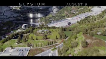 Elysium - Alternate Trailer 9