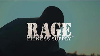 Rage Fitness Supply TV Spot, 'Athletes' - Thumbnail 1