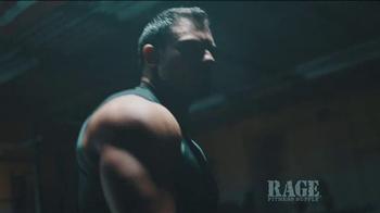 Rage Fitness Supply TV Spot, 'Athletes' - Thumbnail 9