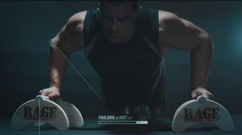 Rage Fitness Supply TV Spot, 'Athletes' - Thumbnail 3